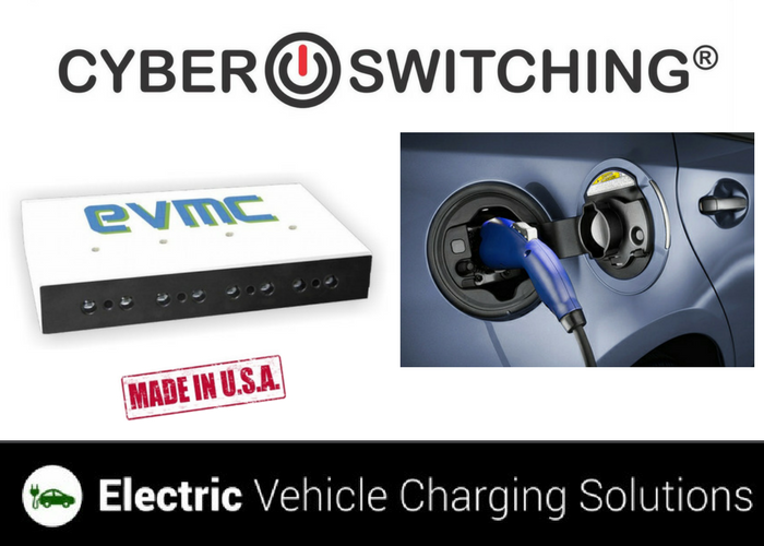 Cyber Switching EV Solutions